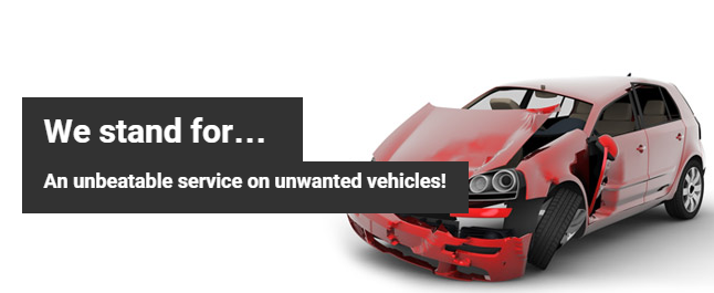What Affects The Price Of Scrap Cars?